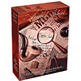 Asmodee Sherlock Holmes Consulting Detective: Jack The Ripper im West End-Abenteuer